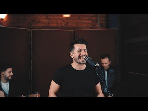 Luis Fonsi – Perfecta (live studio) Cristian Toppeta COVER