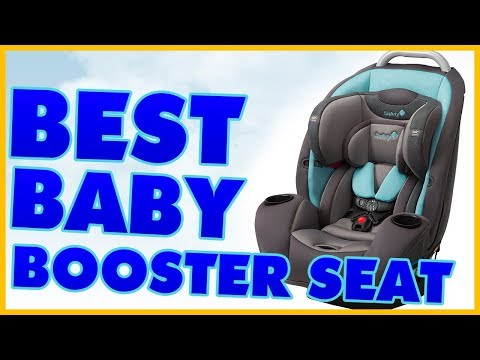 10 Best Baby Booster Seat Review