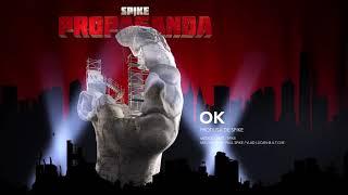 #5 Spike - OK