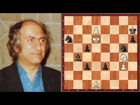 Stockfish 8 Failed To Solve This Chess Puzzle, But Mikhail Tal Solved!