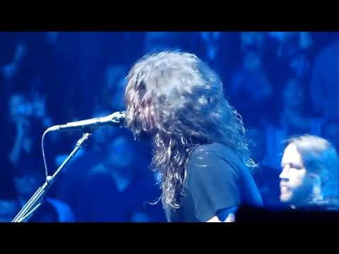 "Foo Fighters ""Learn To Fly"" Saint Paul,Mn 10/18/18 HD"