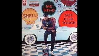 MC Shy D - Paula's On Crack - Got To Be Tough