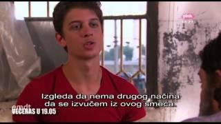Elif - 5. epizoda - 12. jun (TV Pink)
