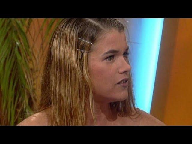 Die schönste Frau im Showgeschäft: Anke Engelke - TV total