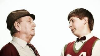 Den unge fleksnes - Under månen(En drøm om jul) HQ Lyric