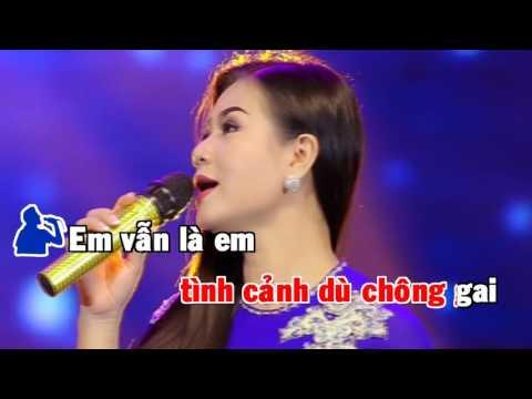 [HD-KARAOKE] Tâm Sự Với Anh - Dương Hồng Loan ft Lưu Chí Vỹ