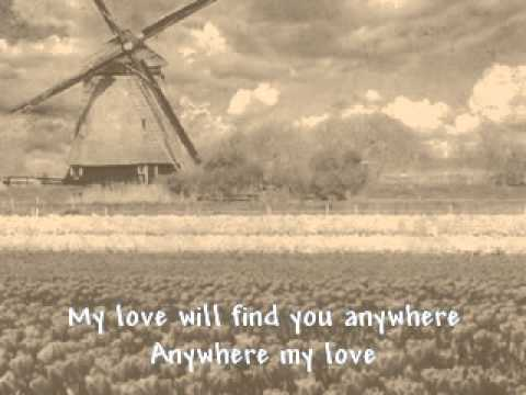 The Wind by Zac Brown Band (lyrics on screen)
