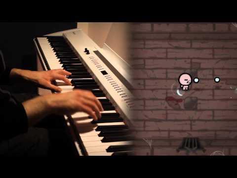 Binding Of Isaac - Serenity (Piano)
