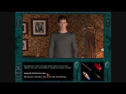 Nancy Drew: Final Scene | Addicting Games