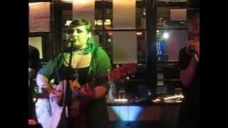 Tanya Louise and Band