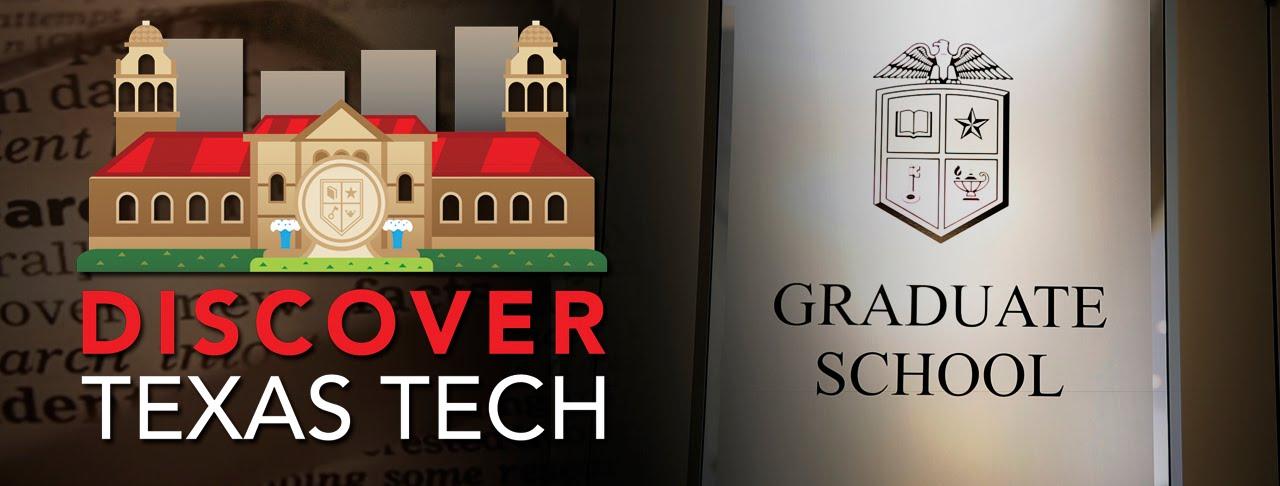 Ttu Graduate School >> Graduate School Graduate School Ttu