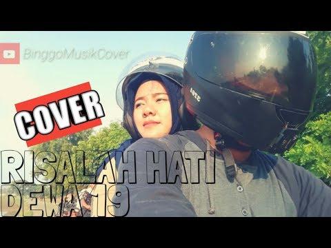 (Cover) Risalah Hati Dewa 19 - Binggo Musik Cover