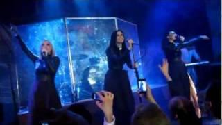 SEREBRO - Сладко (Live @ Parlament)