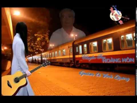 karaoke tanco Chuyen Tau Hoang Hon - ca voi 545.mp4