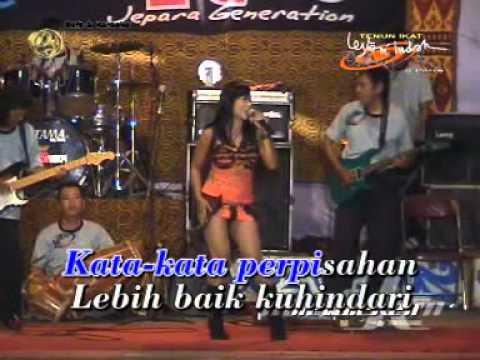 """OM'S"" - PERPISAHAN - ACHA KUMALA LIVE IN TROSO 22/02/2011"