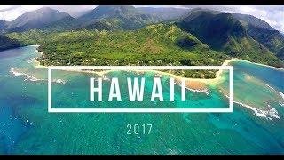 Hawaii vacation 2017 - GoPro