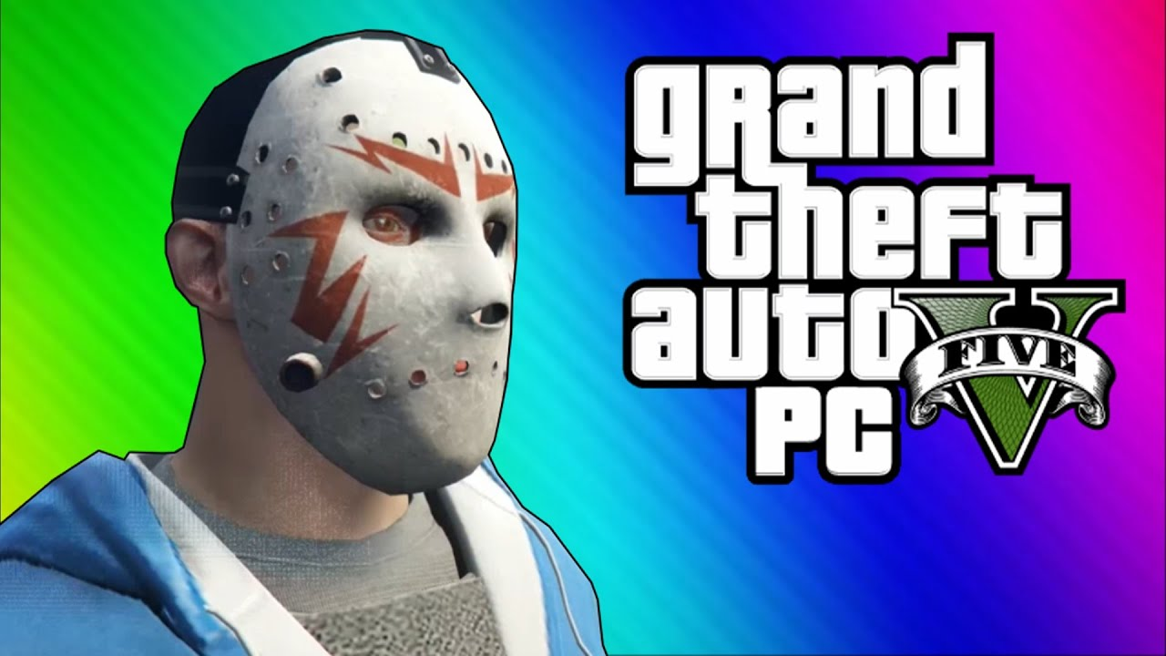 Gta  Pc Online Funny Moments Clapping Man Defending The Hangar Youtube