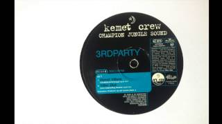 Kemet Crew - Vibe Out