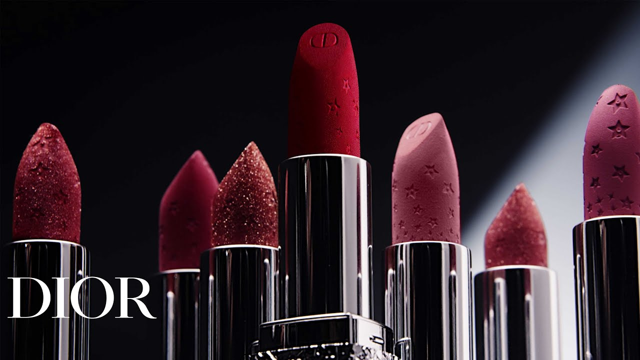 Rouge Dior - Star Edition