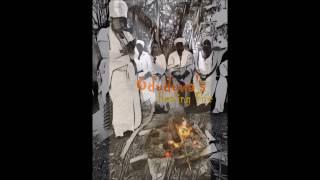 Oduduwa's Healing Fire Release