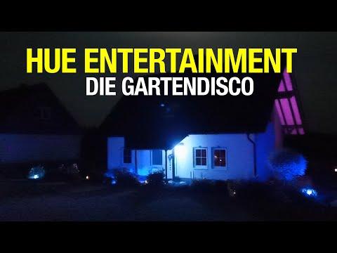 Philips Hue Entertainment