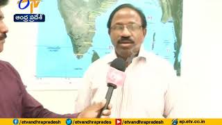 Gaja Cyclone | Interview with Weather Department Officer at Vizag