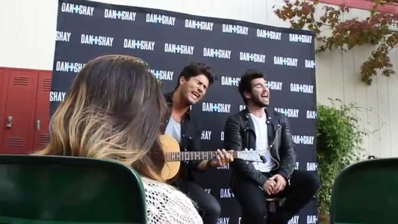 Dan and shay nothing like you shoreline vip youtube dan and shay nothing like you shoreline vip kristyandbryce Images
