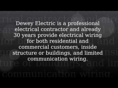 Dewey Electric - (865) 269-7541