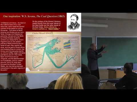 The Industrial Revolution as Global Environmental History