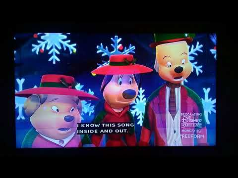 Mickey S Twice Upon A Christmas Donald S Gift Part 2 Youtube