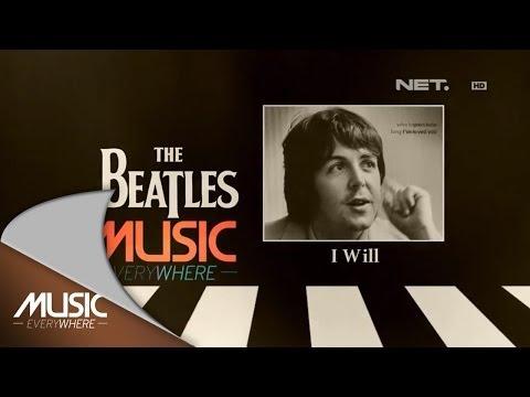 Music Everywhere Tribute to The Beatles - Alexa - I Will
