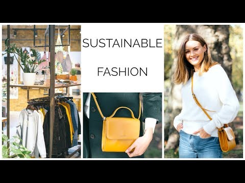 Come Sustainable Shopping With Me