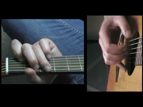 How to play Vincent by Don Mclean - Guitar Tutorial