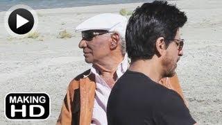 Making Of The Film - The Journey Of Jab Tak Hai Jaan   Part 12   Shah Rukh Khan   Katrina Kaif