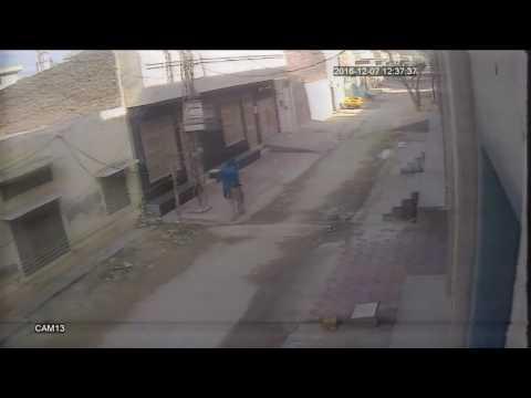 thief M.block Arifwala