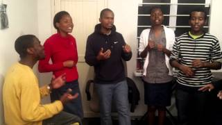 Chosen South Africa-Love at home (Adventist music)
