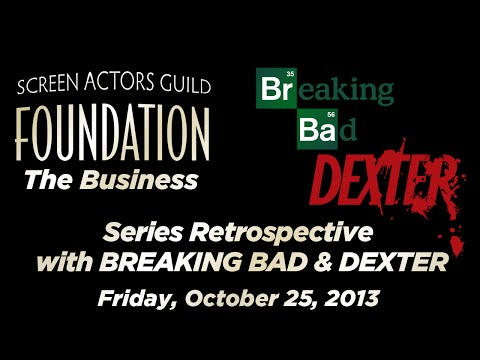 The Business: Series Retrospective With BREAKING BAD & DEXTER