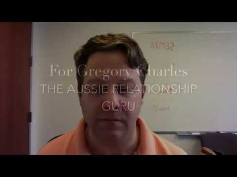 Brett Cenkus, Certified Relationship Coach talks about the course