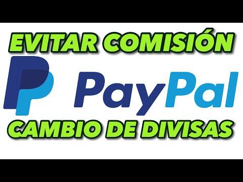 evitar-comisiÓn-por-cambio-de-divisas-en-paypal-|-tutorial