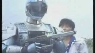 Jiban  capitulo  20 Audio Latino  2/2