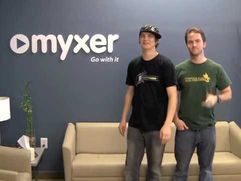 Welcome To Myxer