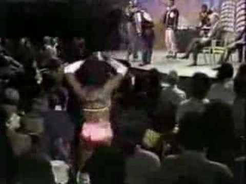 "2-Live Crew, ""Face down ass up"""