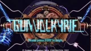 Xbox: Gunvalkyrie (HD / 60fps)