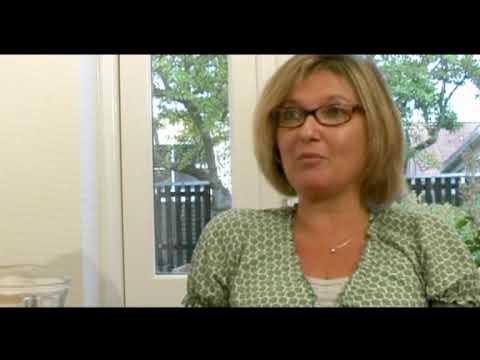 Anne Grieger, tilsynsførende i Region Sjælland - om tilsyn
