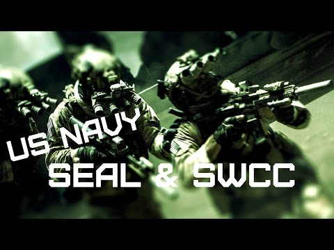 United States Navy • SEALs and SWCC