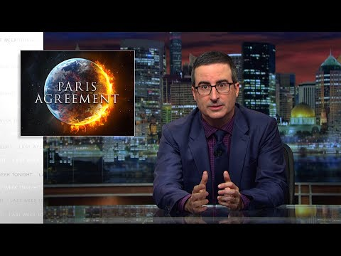 Download Youtube: Paris Agreement: Last Week Tonight with John Oliver (HBO)