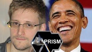 Propaganda on NSA Spying & Snowden Not Working