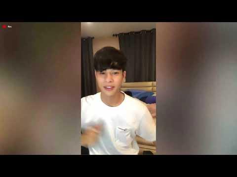 🌑 2018 08 19 ART BIGO LIVE คึกยามดึกกับพี่มิกซ์ dance showtime 🎵 full link in description