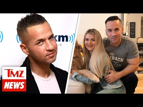 Mike 'The Situation' Sorrentino Has Big Plans After Prison R