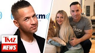 Mike 'The Situation' Sorrentino Has Big Plans After Prison Release | TMZ NEWSROOM TODAY